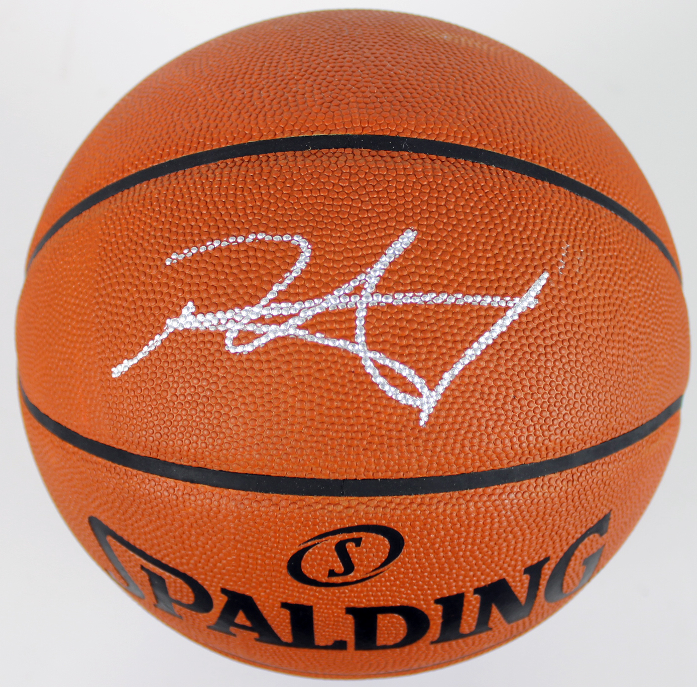 Clippers Blake Griffin Authentic Signed Official NBA Basketball BAS #B51775