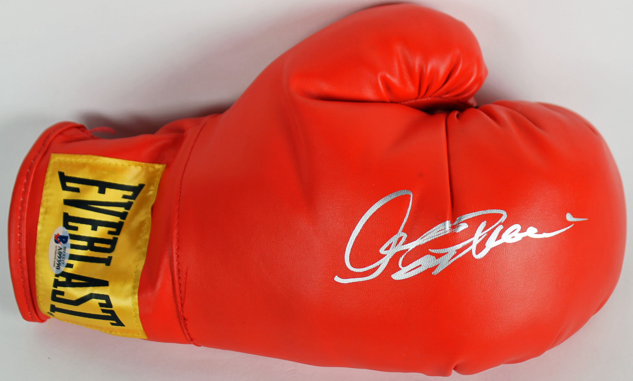 Clint Eastwood Million Dollar Baby Signed Everlast Boxing Glove BAS #A09390