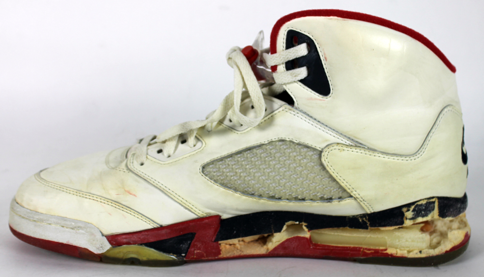 reputable site b50b6 dffd0 used retro jordan sneakers for sale on ebay